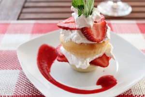 Strawberry-Shortcake 2