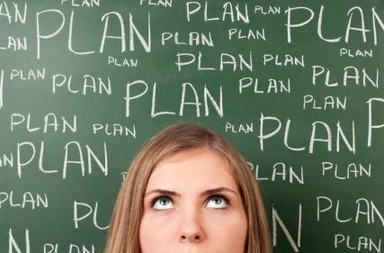 woman_planning